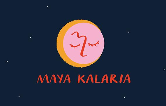 Maya Kalaria