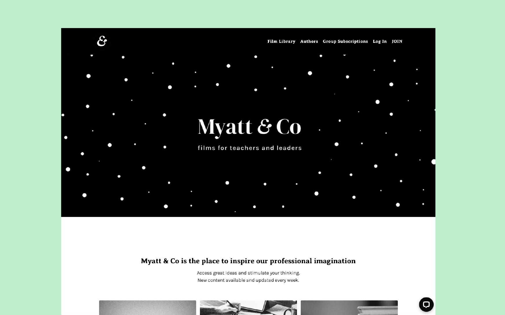 Myatt & Co Case Study-01