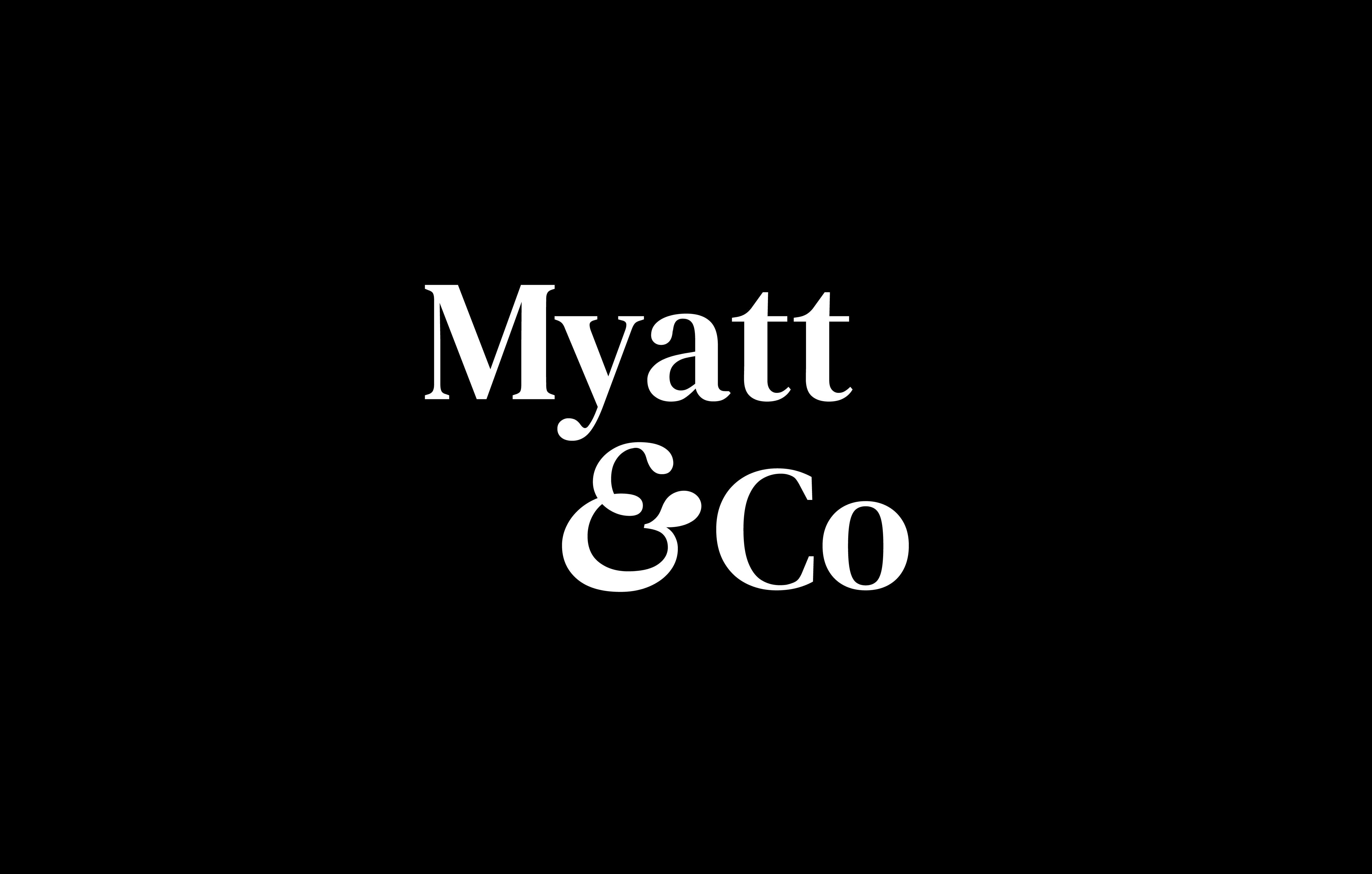 Myatt & Co